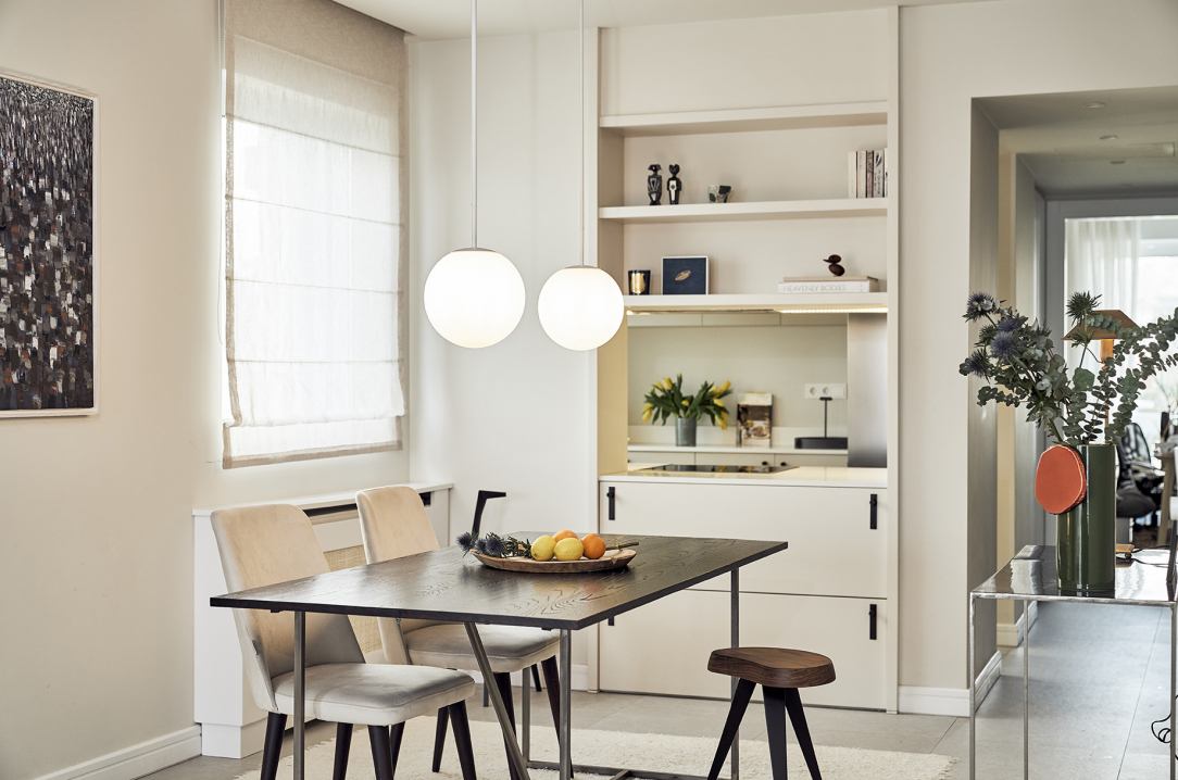 2-Bedroom apartment renovation