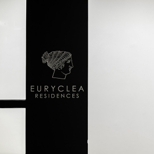 Eureclea residencies